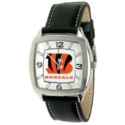 Cincinnati Bengals Retro Watch