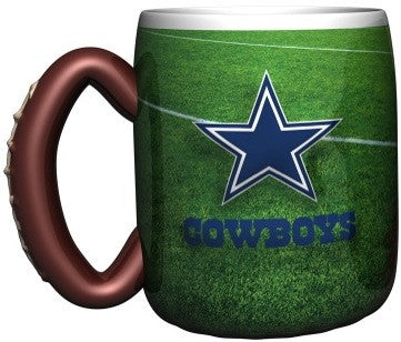 Dallas Cowboys Field Mug
