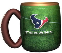 Houston Texans Field Mug