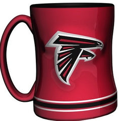 Atlanta Falcons Relief Mug