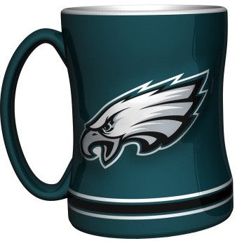 Philadelphia Eagles Relief Mug