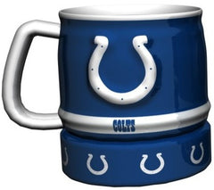 Indianapolis Colts Barrel Mug