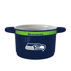 Seattle Seahawks Sculpted Gametime Bowl