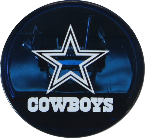 Dallas Cowboys Magentic Chip Clip