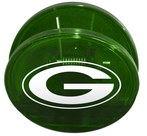 Green Bay Packers Magentic Chip Clip