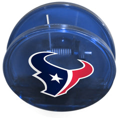 Houston Texans Magentic Chip Clip