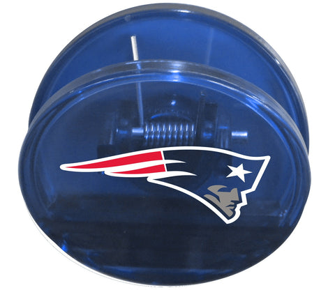 New England Patriots Magentic Chip Clip