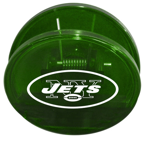 New York Jets Magentic Chip Clip