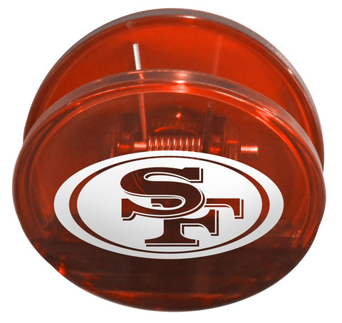 San Francisco 49ers Magentic Chip Clip