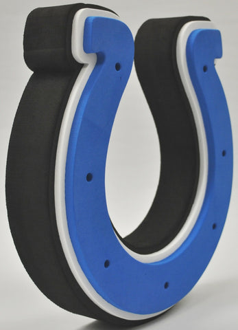 Indianapolis Colts 3D FOAM SIGN