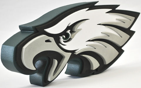 Philadelphia Eagles 3D FOAM SIGN