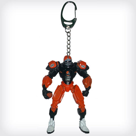 "Cleveland Browns 3"" TEAM ROBOT"