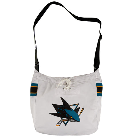 San Jose Sharks **Jersey Tote Bag