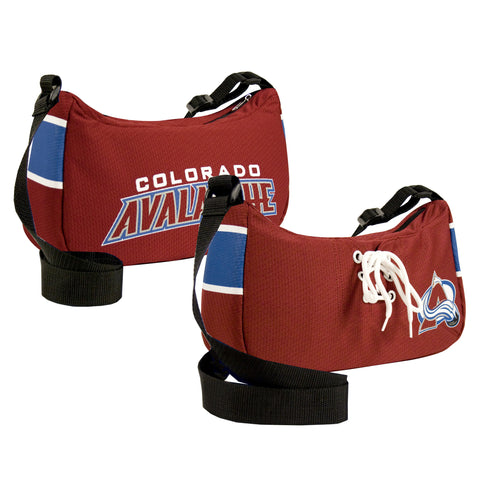 Colorado Avalanche **Jersey Purse