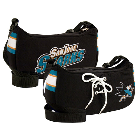 San Jose Sharks **Jersey Purse