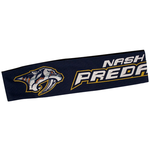 Nashville Predators **Fan Band Headband