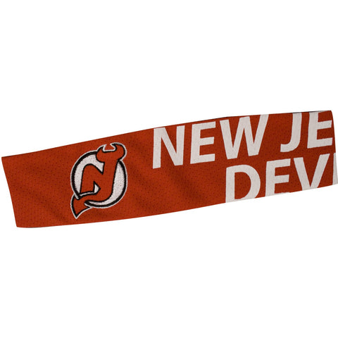 New Jersey Devils **Fan Band Headband