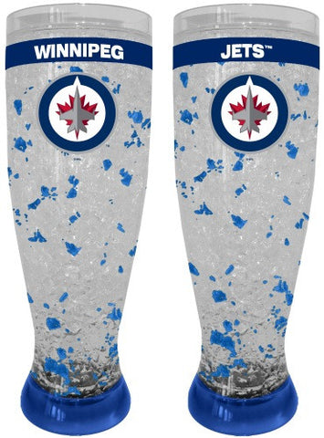 Winnipeg Jets Speck Freezer Pilsner
