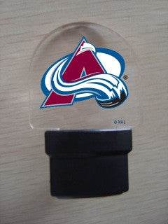 Colorado Avalanche LED Night Light