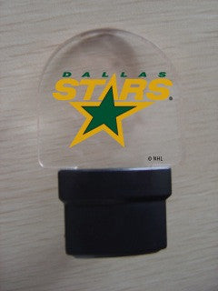 Dallas Stars LED Night Light