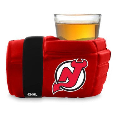 New Jersey Devils Mini Shot Glove
