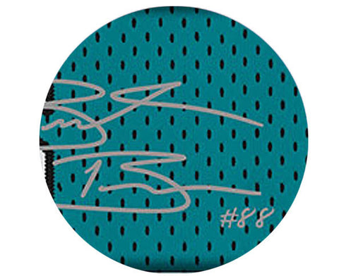 Brent Burns signature