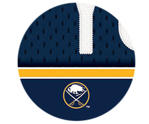 NHL Personalized Jersey Name Print - Buffalo Sabres