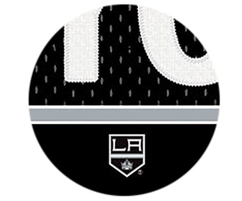 NHL Personalized Jersey Name Print - Los Angeles Kings
