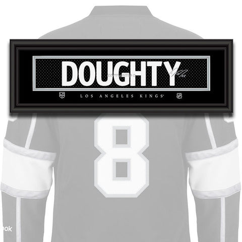 Los Angeles Kings - Drew Doughty - NHL Jersey Patch