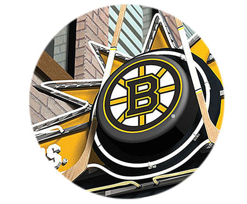 Personalized NHL Pub Sign - Boston Bruins
