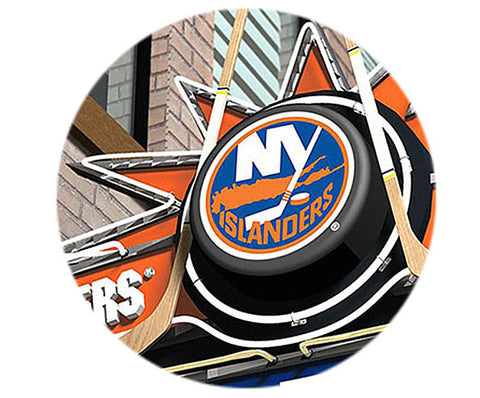 Personalized NHL Pub Sign - New York Islanders