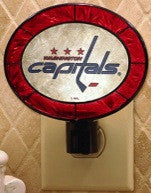 Washington Capitals AG Night Light