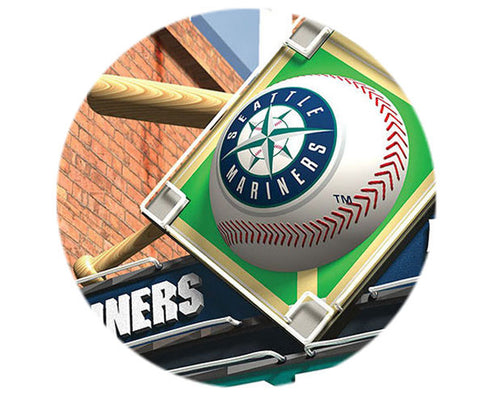 MLB Personalized Pub Sign - Seattle Mariners