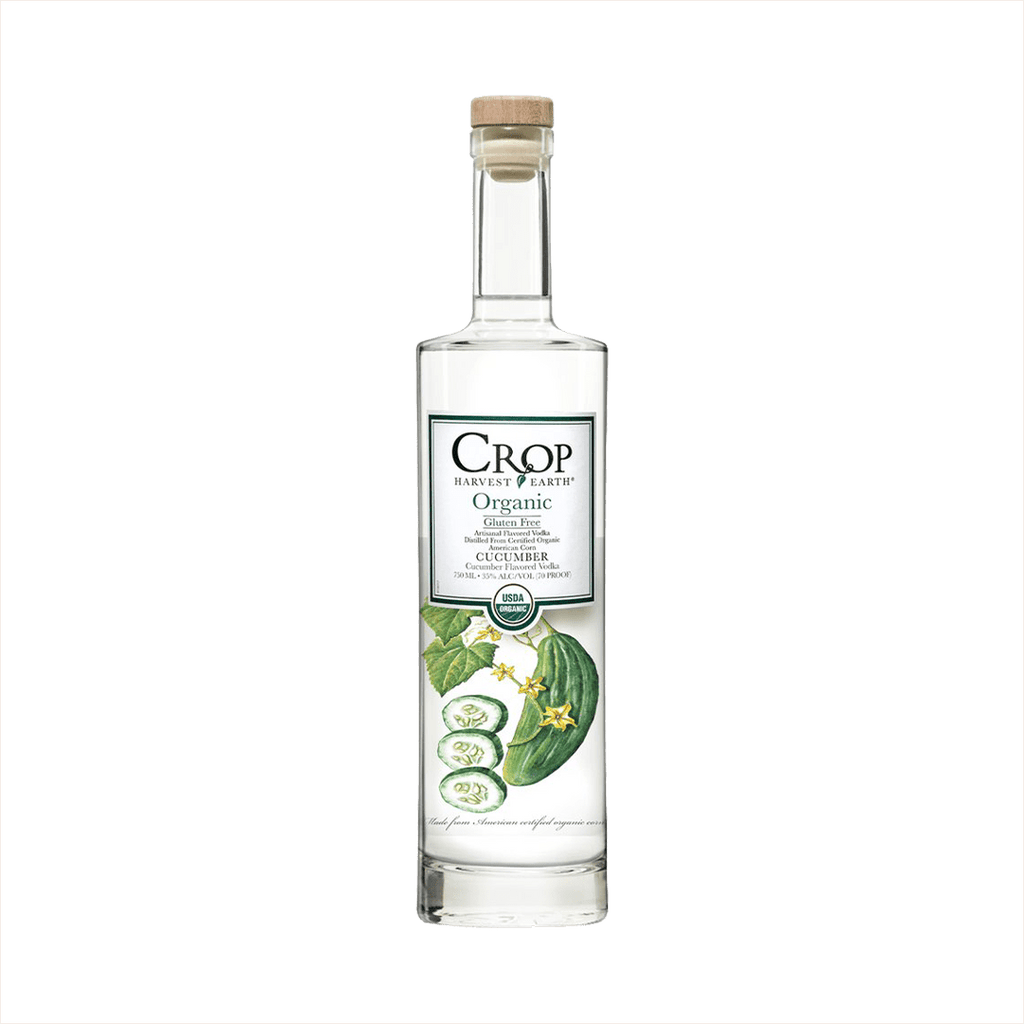 Image of Organic Crop Cucumber Vodka