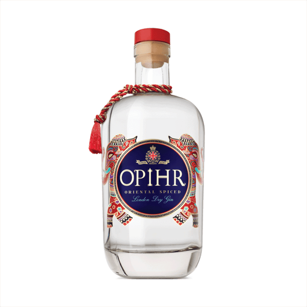 Bottle image of Opihr Oriental Spiced London Dry Gin