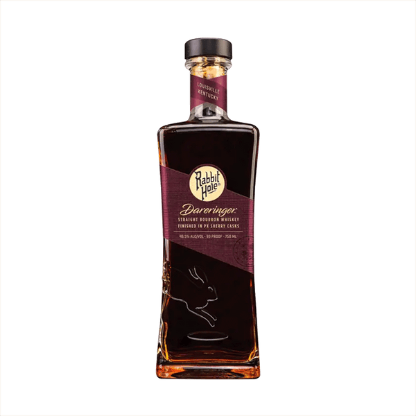 Bottle image of Rabbit Hole Dareringer Bourbon