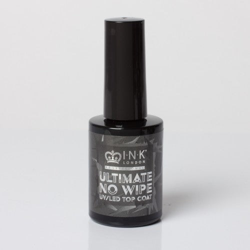 Ultimate - Topcoat - No wipe - HouseOfNailsEU