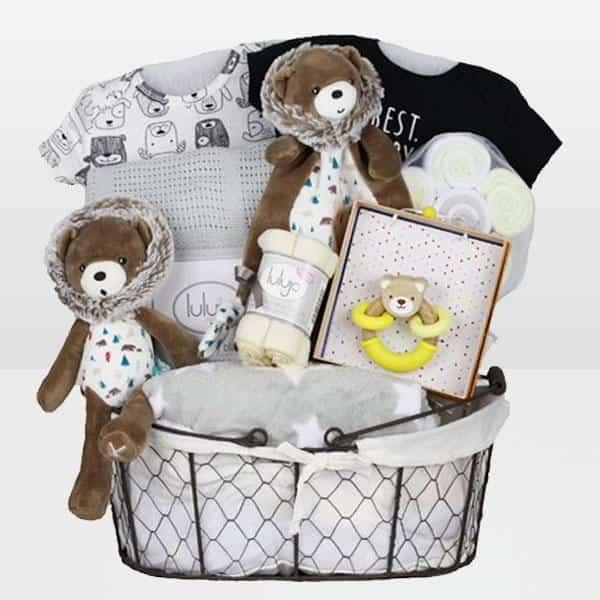 Neutral Kaloo Bear Collection