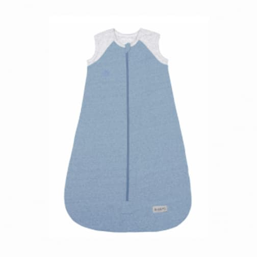 Organic Sleep Sack Tog Blue