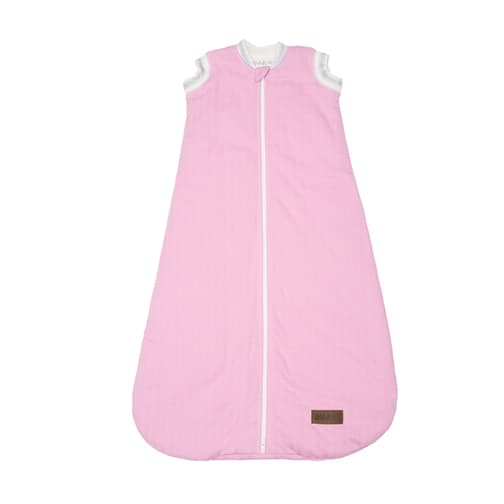 Organic Sleep Sack Tog - Dogwood Pink