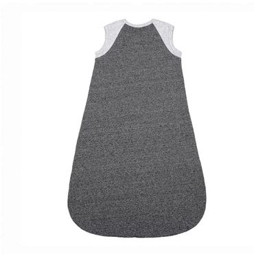 Organic Sleep Sack Tog - Graphite Black