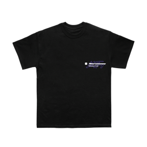Calling My Phone Tee Black