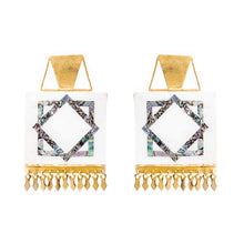 Load image into Gallery viewer, Akre Earrings