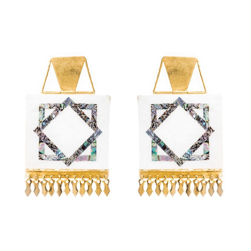 Akre Earrings