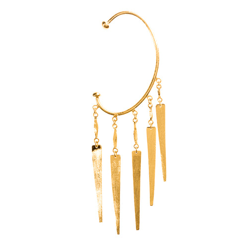 Ziri Earrings