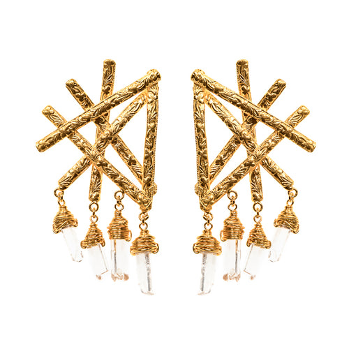 Ara Earrings