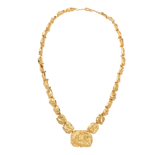 Tulkarem Necklace