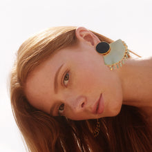 Load image into Gallery viewer, EK Earrings / Mother Pearl