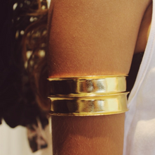 Load image into Gallery viewer, Anastacia Arm Bracelet