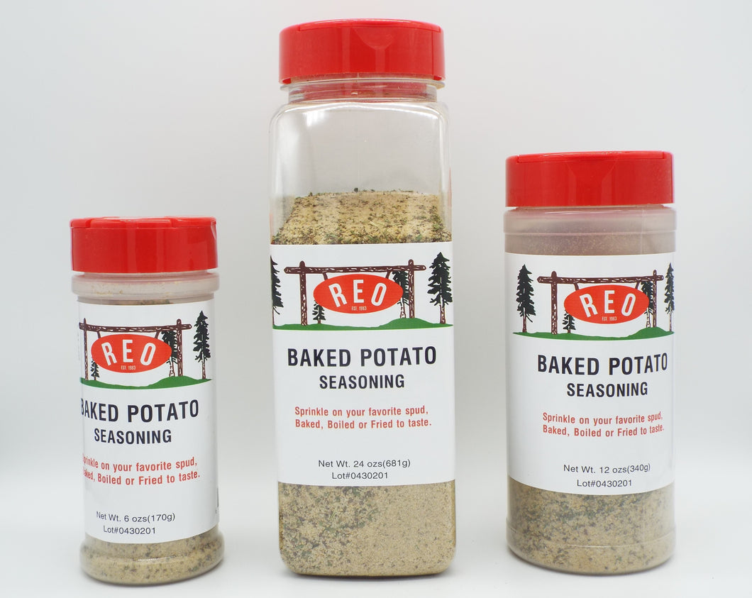 Baked Potato Seasoning